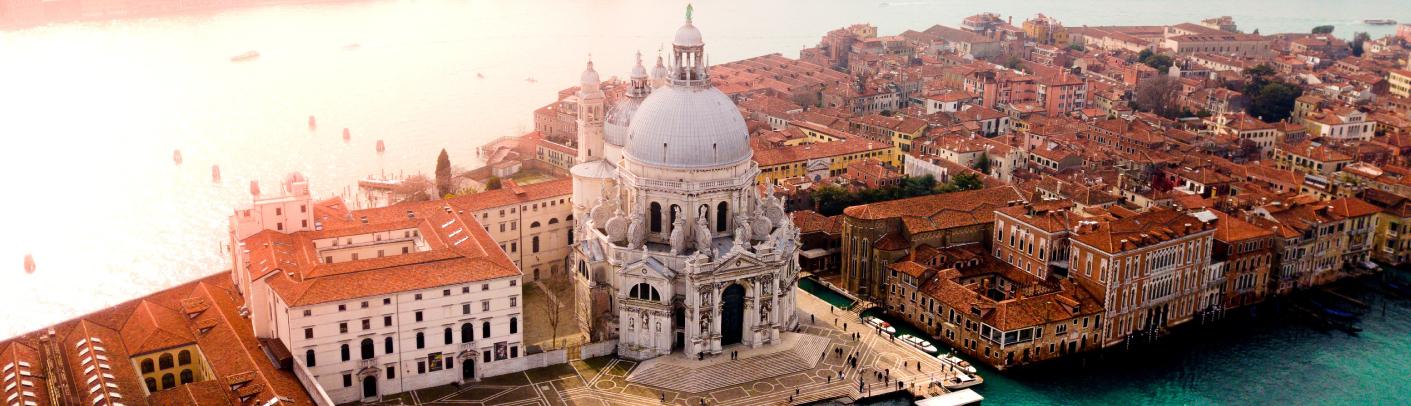 slide venezia